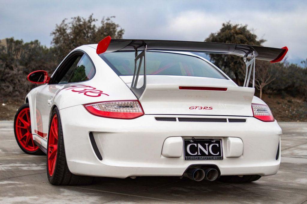 2011 Porsche 911 2dr Coupe GT3 RS - 18523790 - 31