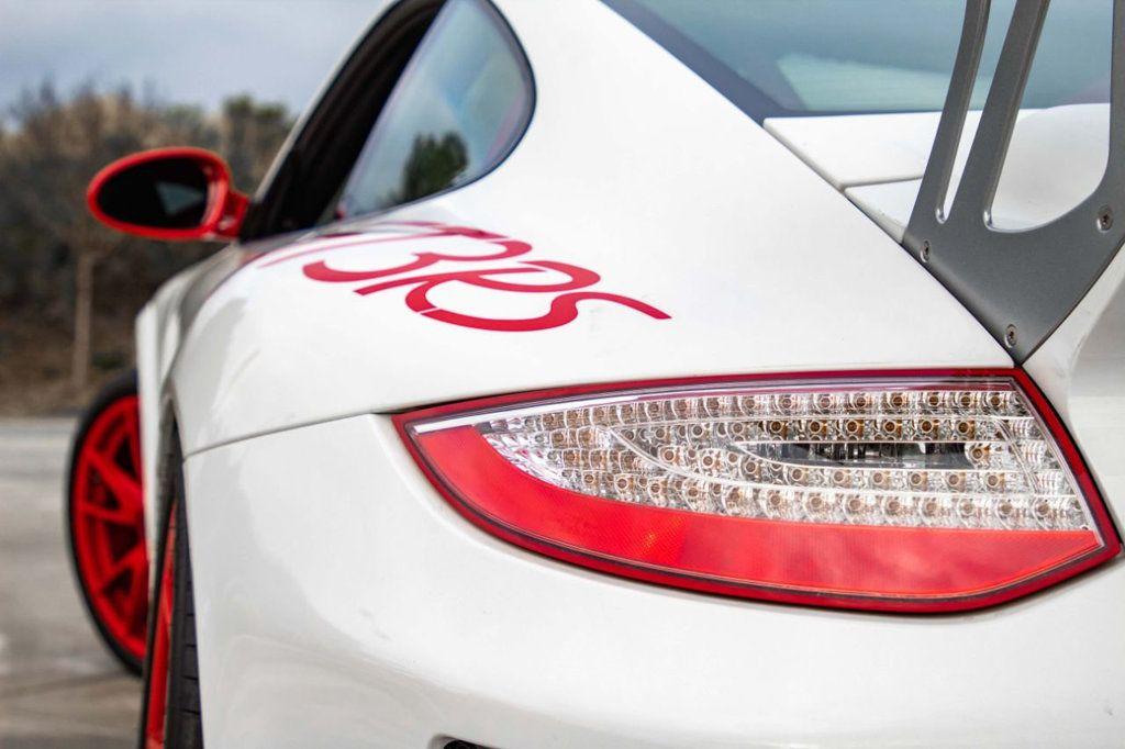 2011 Porsche 911 2dr Coupe GT3 RS - 18523790 - 32
