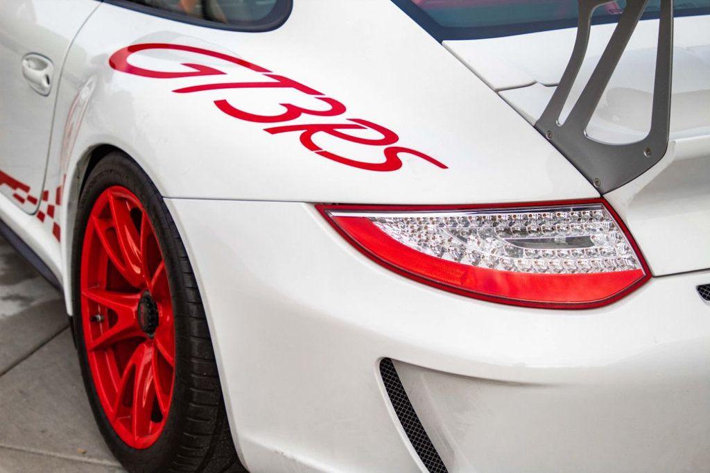 2011 Porsche 911 2dr Coupe GT3 RS - 18523790 - 33