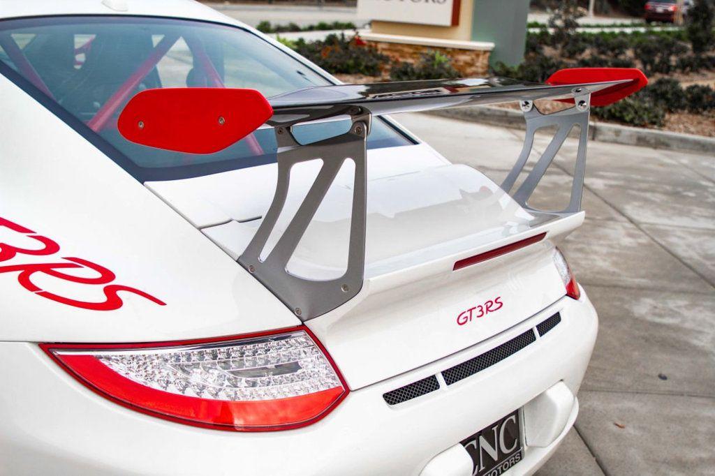 2011 Porsche 911 2dr Coupe GT3 RS - 18523790 - 34
