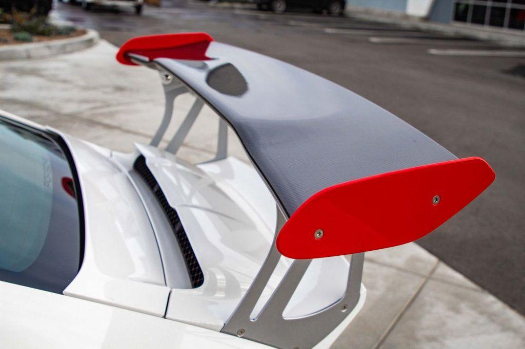 2011 Porsche 911 2dr Coupe GT3 RS - 18523790 - 35
