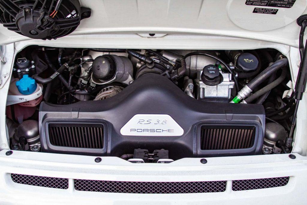 2011 Porsche 911 2dr Coupe GT3 RS - 18523790 - 38
