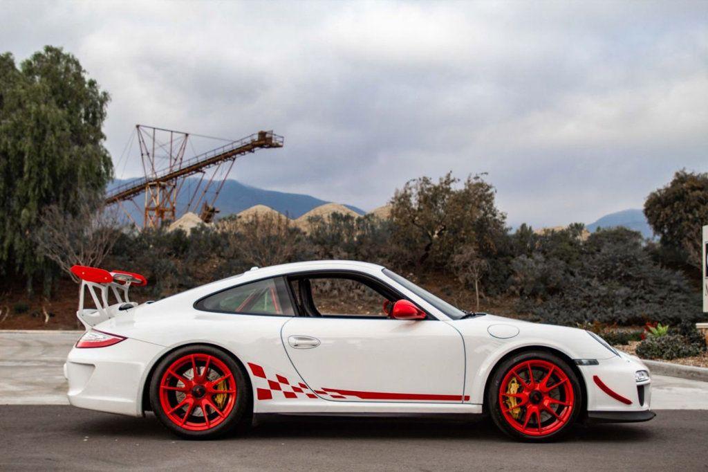 2011 Porsche 911 2dr Coupe GT3 RS - 18523790 - 3