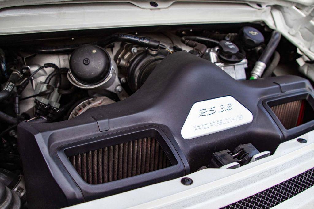 2011 Porsche 911 2dr Coupe GT3 RS - 18523790 - 39