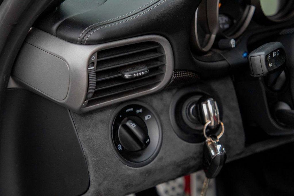 2011 Porsche 911 2dr Coupe GT3 RS - 18523790 - 43