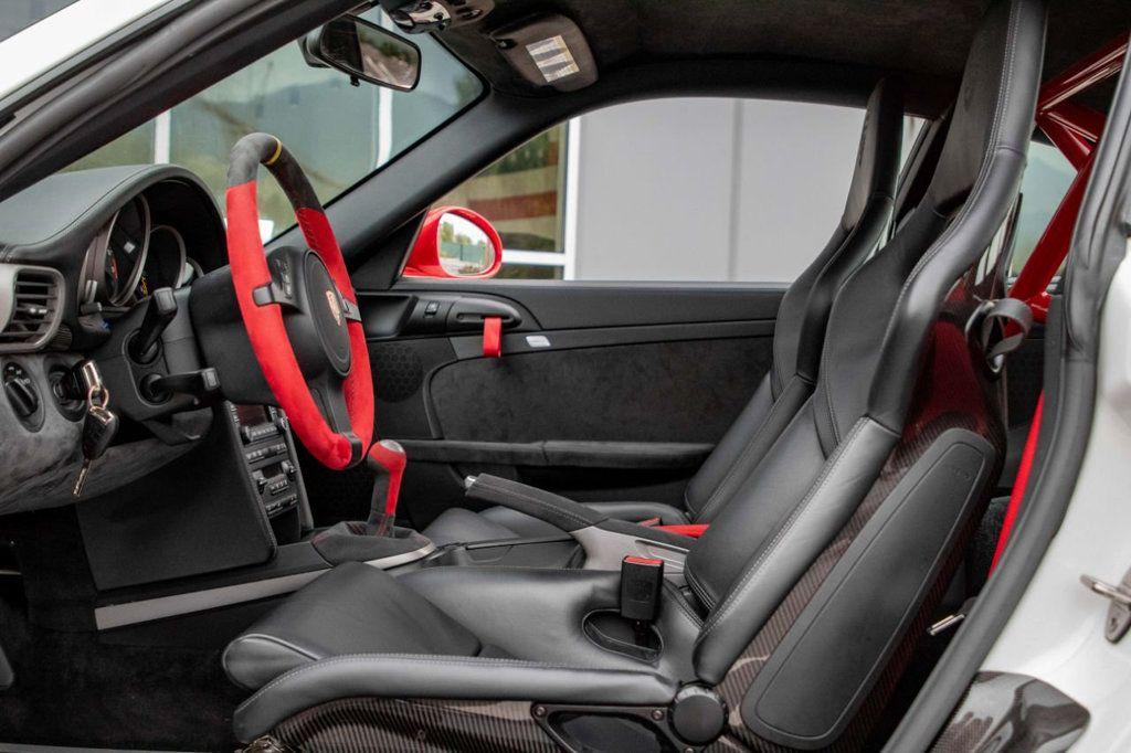 2011 Porsche 911 2dr Coupe GT3 RS - 18523790 - 47