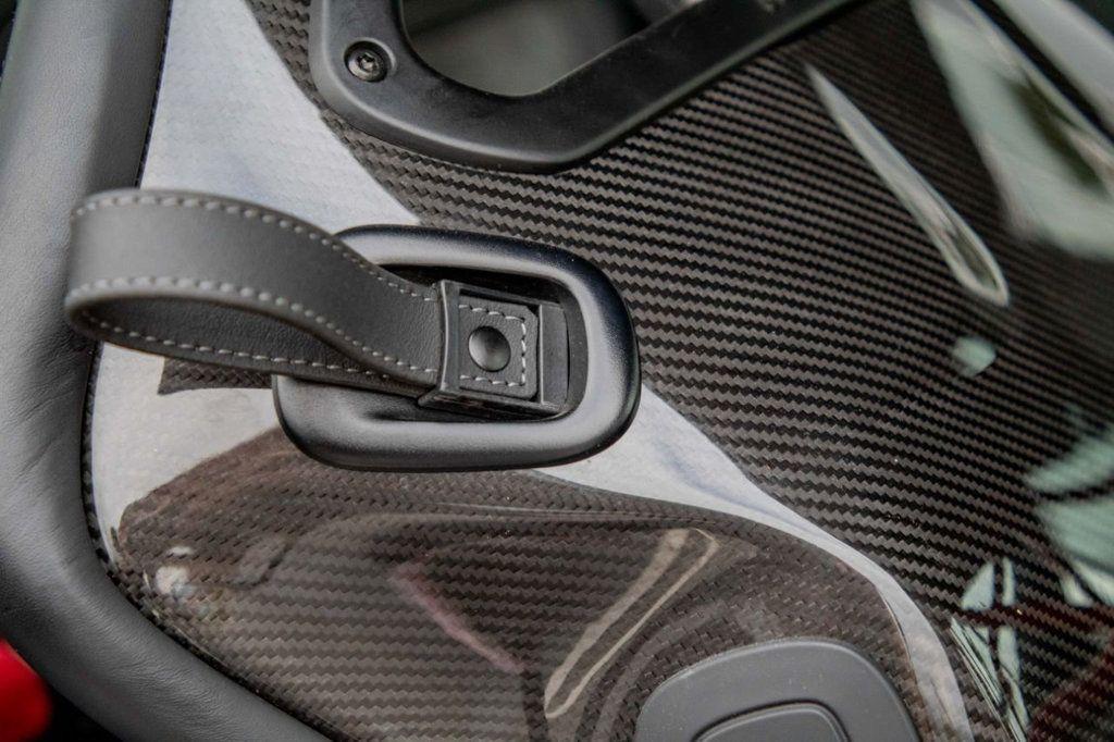 2011 Porsche 911 2dr Coupe GT3 RS - 18523790 - 49