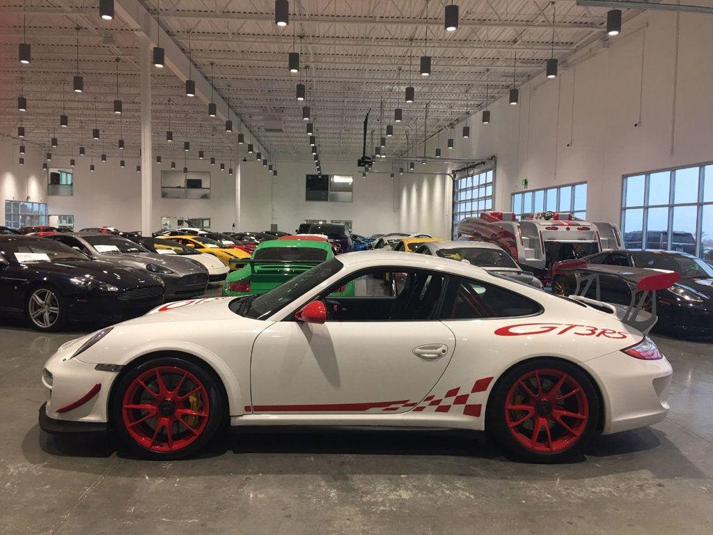 2011 Porsche 911 2dr Coupe GT3 RS - 18523790 - 56