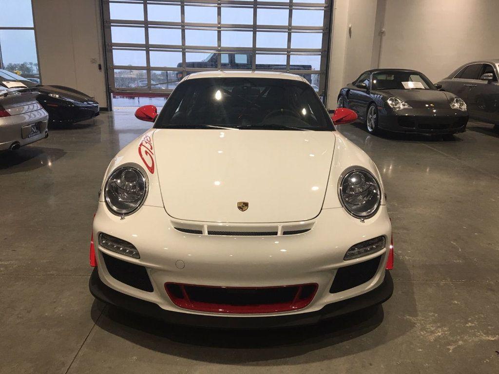 2011 Porsche 911 2dr Coupe GT3 RS - 18523790 - 57