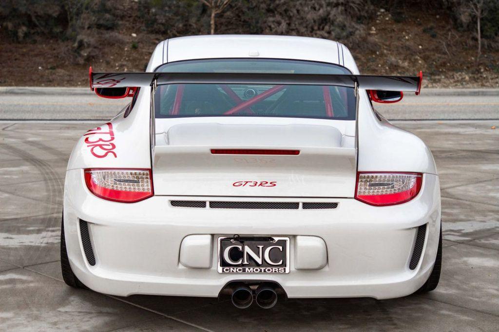 2011 Porsche 911 2dr Coupe GT3 RS - 18523790 - 5
