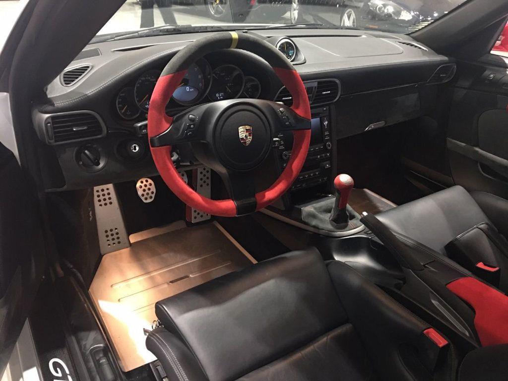 2011 Porsche 911 2dr Coupe GT3 RS - 18523790 - 60