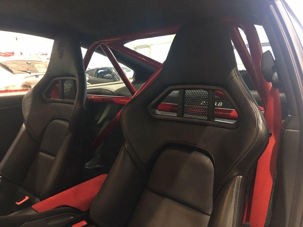 2011 Porsche 911 2dr Coupe GT3 RS - 18523790 - 61