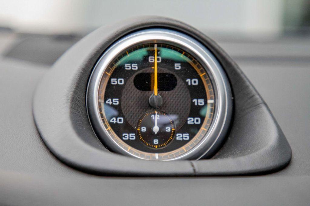 2011 Porsche 911 2dr Coupe GT3 RS - 18523790 - 62