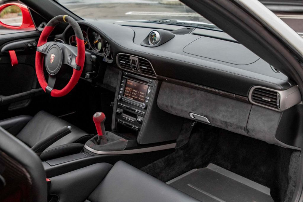 2011 Porsche 911 2dr Coupe GT3 RS - 18523790 - 64