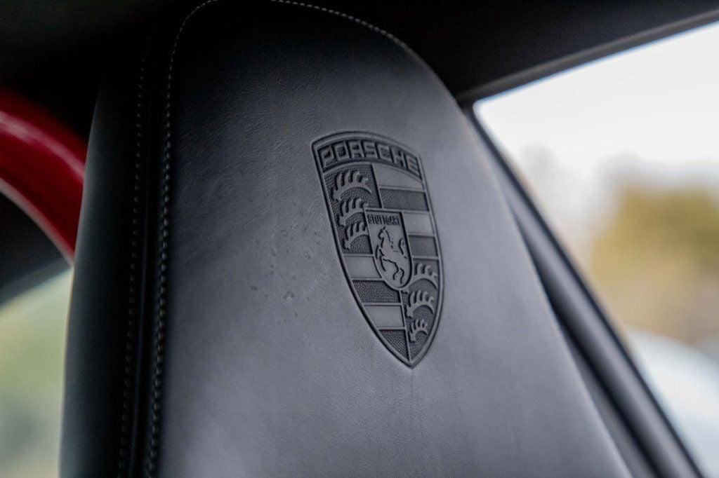 2011 Porsche 911 2dr Coupe GT3 RS - 18523790 - 67