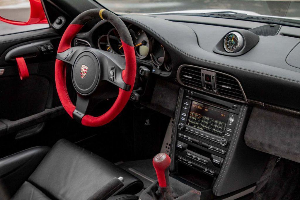 2011 Porsche 911 2dr Coupe GT3 RS - 18523790 - 6