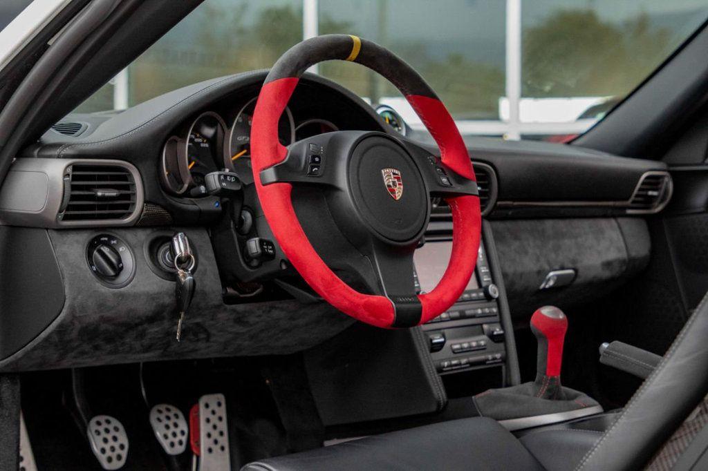 2011 Porsche 911 2dr Coupe GT3 RS - 18523790 - 7