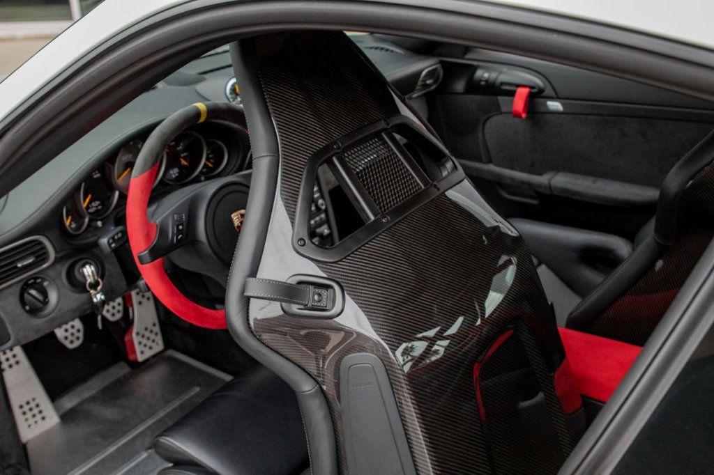 2011 Porsche 911 2dr Coupe GT3 RS - 18523790 - 8
