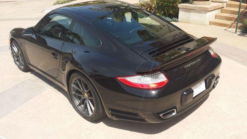 2011 Porsche 911 911 TURBO S - 17514547 - 12