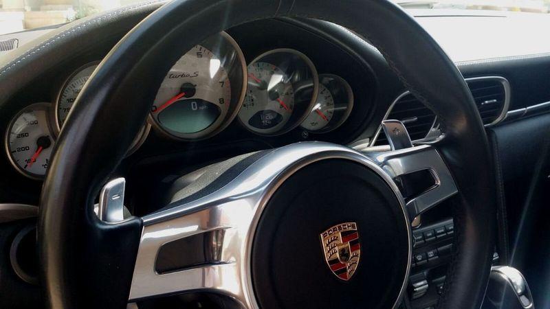 2011 Porsche 911 911 TURBO S - 17514547 - 21