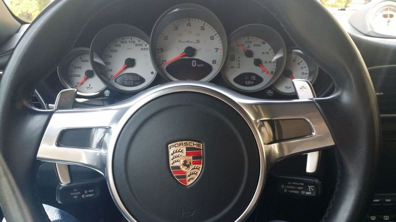 2011 Porsche 911 911 TURBO S - 17514547 - 24