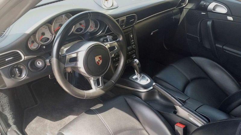 2011 Porsche 911 911 TURBO S - 17514547 - 26