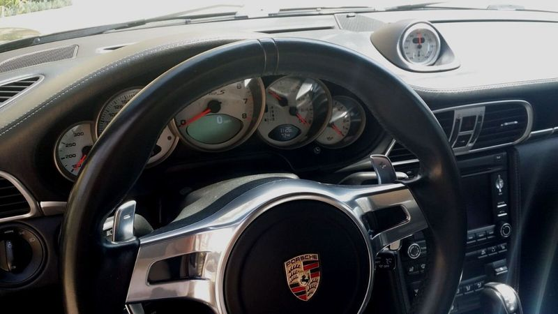 2011 Porsche 911 911 TURBO S - 17514547 - 29