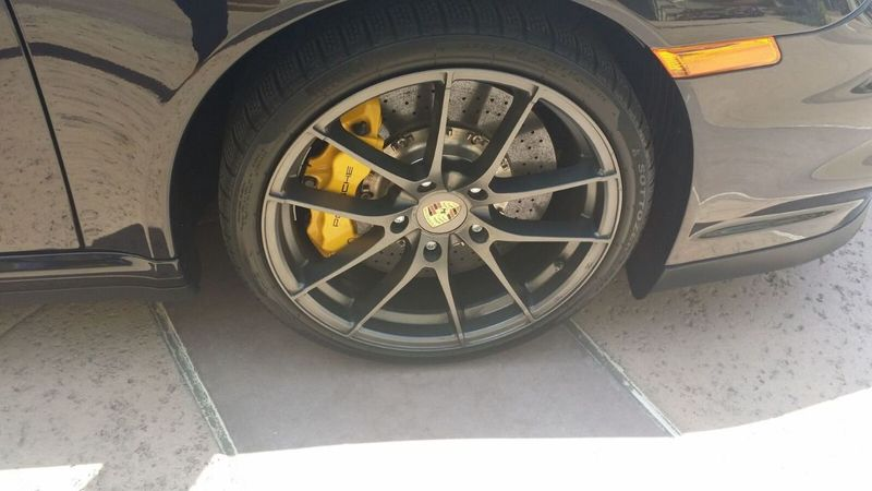 2011 Porsche 911 911 TURBO S - 17514547 - 37