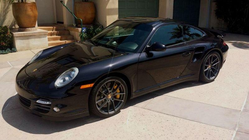 2011 Porsche 911 911 TURBO S - 17514547 - 42