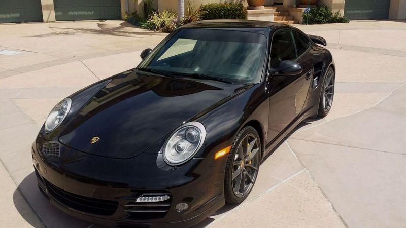 2011 Porsche 911 911 TURBO S - 17514547 - 45