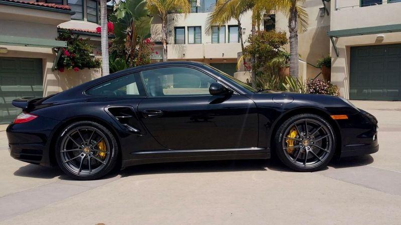 2011 Porsche 911 911 TURBO S - 17514547 - 46