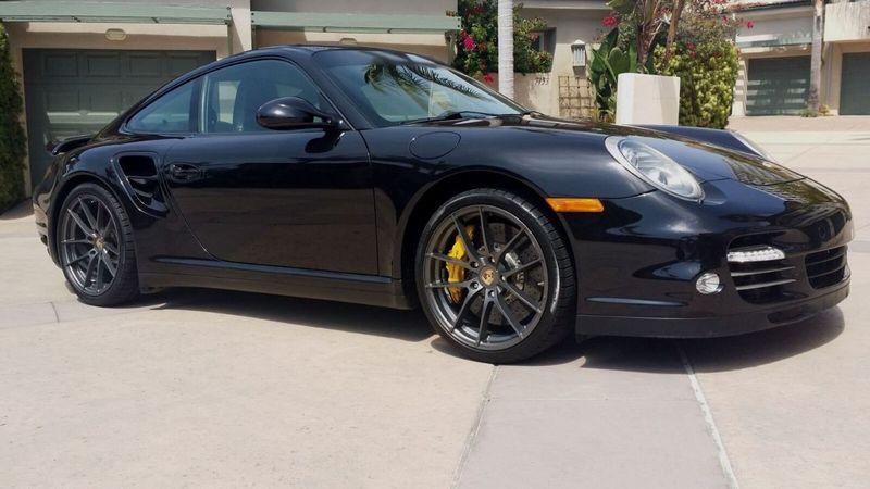 2011 Porsche 911 911 TURBO S - 17514547 - 47