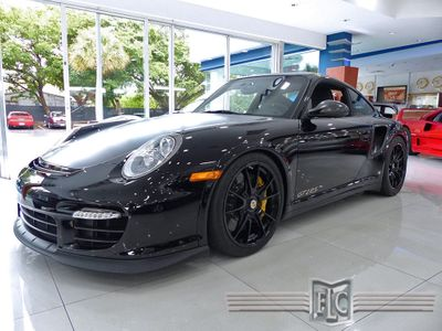 2011 Porsche 911 GT2 RS Coupe - Click to see full-size photo viewer