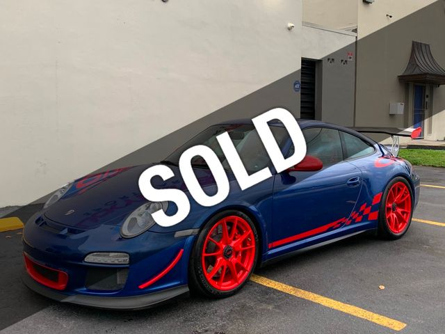 2011 Used Porsche 911 Gt3 Rs At Luckydriver Sportcars Serving Miami Fl Iid 19666824