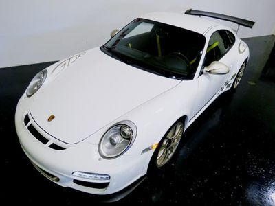 2011 Porsche 911 GT3 RS #287/351 * ONLY 14K Miles...#287/351 - Click to see full-size photo viewer