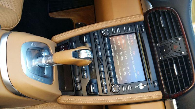 2011 Porsche 911 TURBO S CAB Turbo Cabriolet - 17412511 - 28