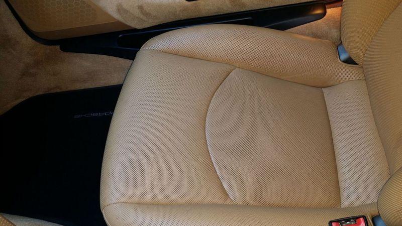 2011 Porsche 911 TURBO S CAB Turbo Cabriolet - 17412511 - 33