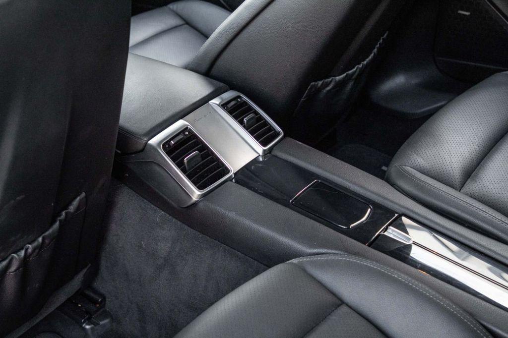 2011 Porsche Panamera  - 18547130 - 14