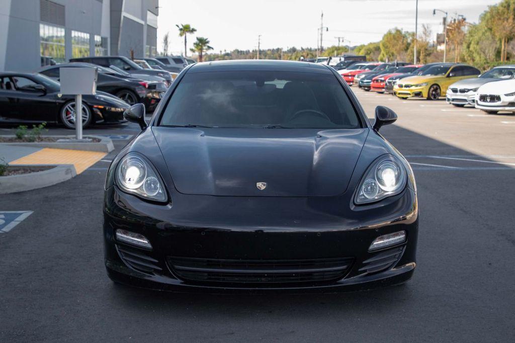 2011 Porsche Panamera  - 18547130 - 1