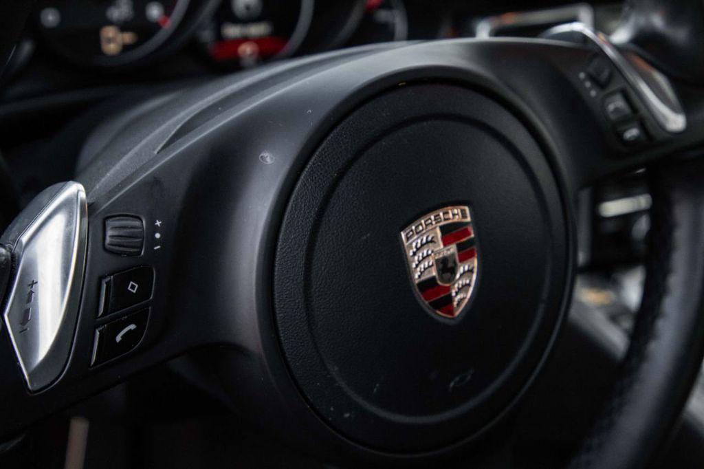 2011 Porsche Panamera  - 18547130 - 22