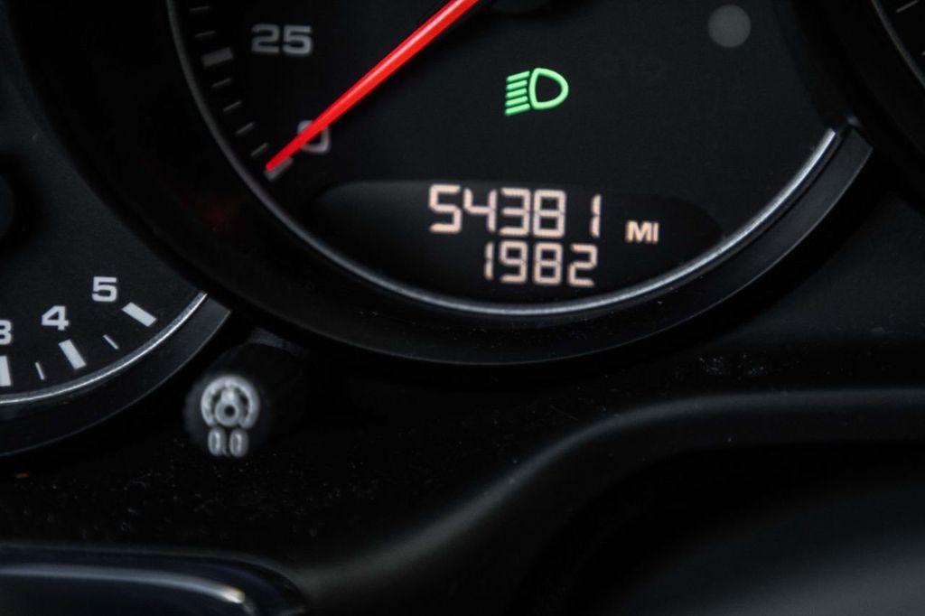 2011 Porsche Panamera  - 18547130 - 23