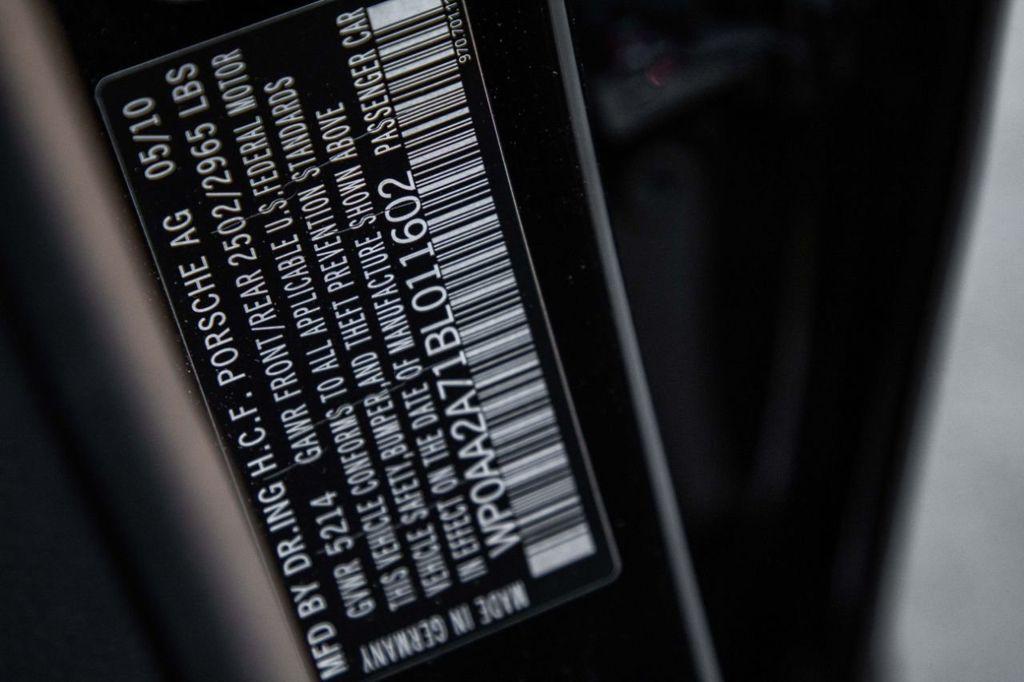 2011 Porsche Panamera  - 18547130 - 24