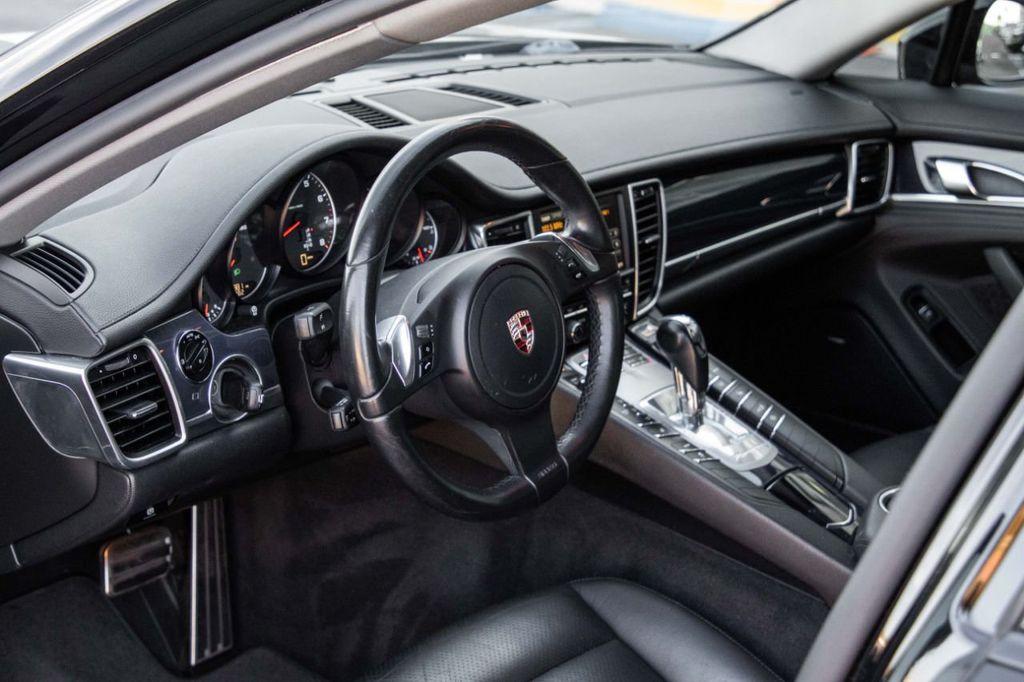 2011 Porsche Panamera  - 18547130 - 7