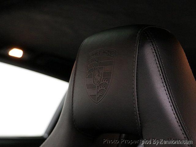 2011 Porsche Panamera 4dr Hatchback Turbo - 18287975 - 10