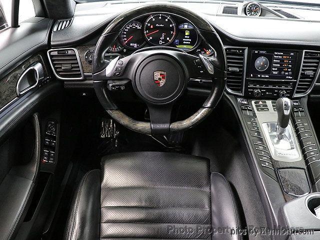 2011 Porsche Panamera 4dr Hatchback Turbo - 18287975 - 15