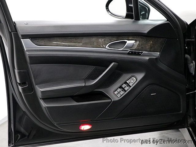 2011 Porsche Panamera 4dr Hatchback Turbo - 18287975 - 26
