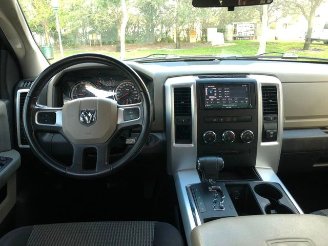 """2011 Ram 1500 2WD Crew Cab 140.5"""" Big Horn - Click to see full-size photo viewer"""