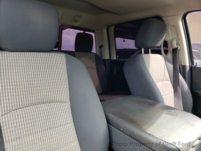 """2011 Ram 1500 2WD Crew Cab 140.5"""" ST - Click to see full-size photo viewer"""