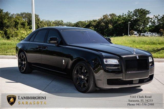 Used Rolls Royce For Sale >> 2011 Used Rolls Royce Ghost 4dr Sedan At Lamborghini Sarasota Fl Iid 19138059