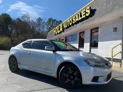 2011 Scion tC - JTKJF5C77B3017476